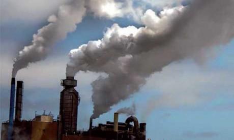 Réduction des émissions de gaz à effet de serre: Plus de 480 entreprises mondiales affichent leur engagement