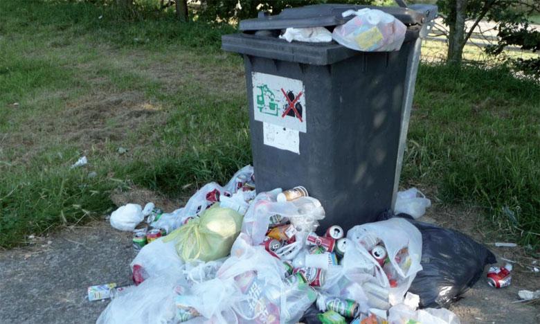 L'ambition de la La Journée mondiale du nettoyage, le 15 septembre dans 150 pays, est de mobiliser au moins 5% de la population mondiale dans un effort de ramassage des déchets. Ph. DR