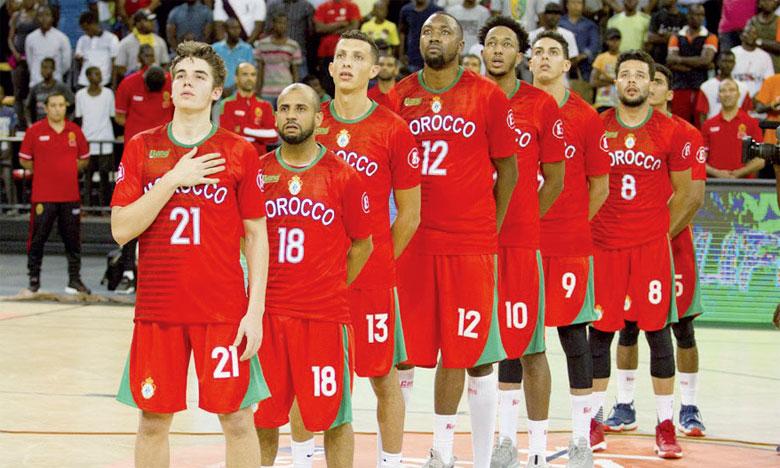 Le Cinq national s'envolera pour la Tunisie la semaine prochaine où l'équipe disputera son premier match aller des éliminatoires  le 14 septembre.