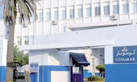 Les résultats de Cosumar impactés par la baisse  des exportations