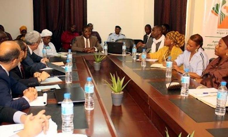 Management & Hôtellerie  : Des experts marocains forment des Nigériens
