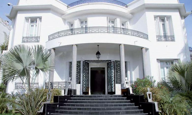 La pièce «Un Marocain» jouée le 13  septembre à la Villa des arts de Casablanca