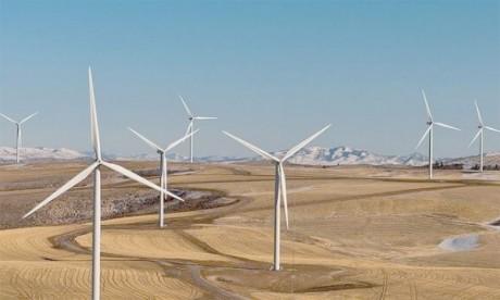 Éoliennes et panneaux solaires pourraient doubler les précipitations au Sahara