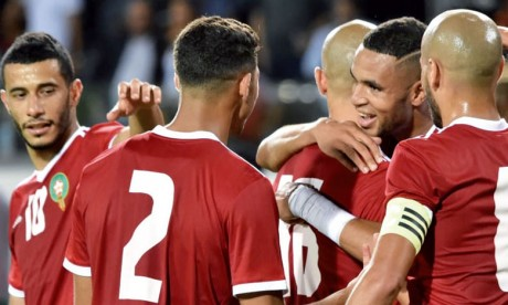 Le Maroc domine le Malawi et revient  dans la course à la qualification