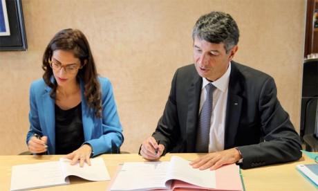 25% du capital de DabaDoc chez Axa Assurance Maroc