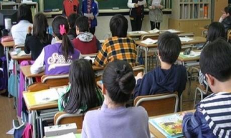 Déperdition scolaire : Le nombre est de 270.000 contre 450.000, il y a 10 ans.