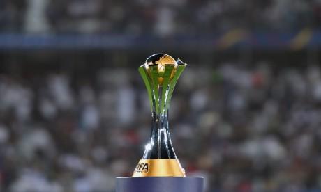 Voici le programme du Mondial des clubs 2018