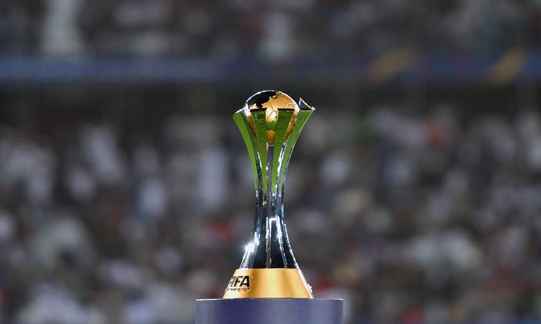 Le match d'ouverture aura lieu le 12 décembre prochain. Ph. AFP