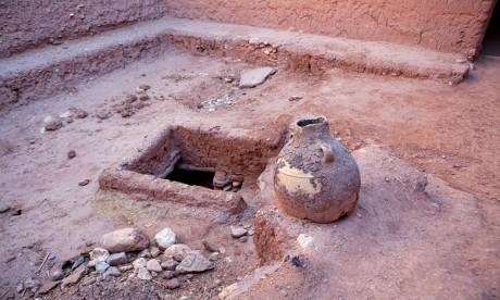 Haro aux fouilles archéologiques illégales