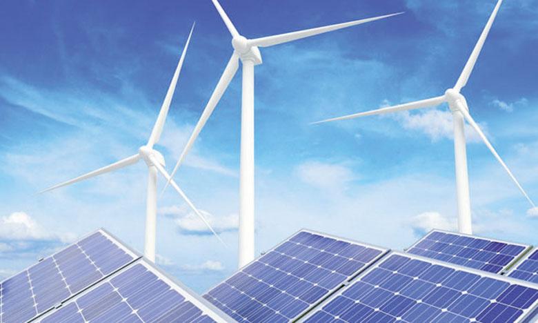 Le pavillon Maroc mettra en valeur les stratégies, les programmes et les initiatives entreprises par le Royaume en matière de développement durable et de changement climatique.