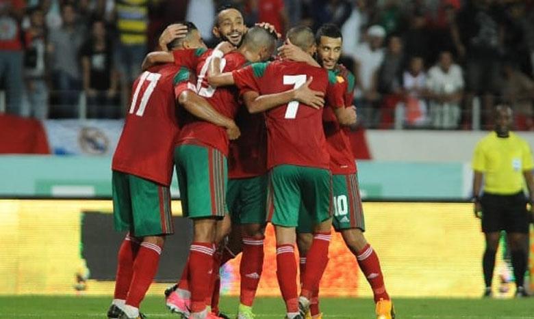 Le Maroc accueille les Îles Comores à Casablanca le samedi 13 octobre