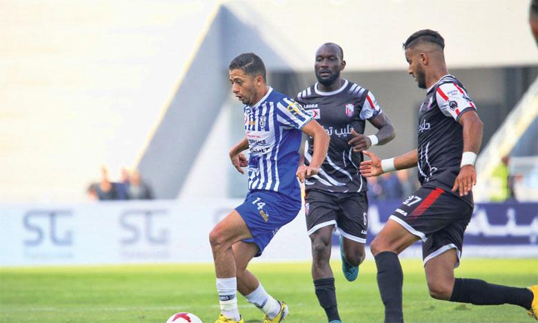 Dégoûtés d'avoir laissé filer la victoire à Marrakech, les Tangérois vont chercher le succès à Rabat face au MCO.