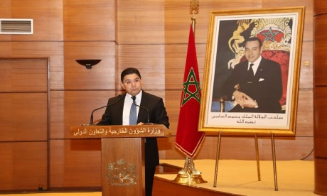 La promotion du label Maroc, une priorité pour la diplomatie