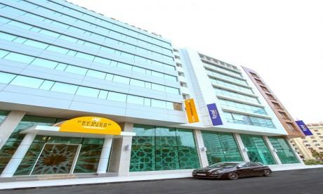 Louvre Hotels Group ouvre un campus hôtelier à Casablanca