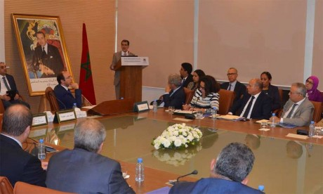 Le gouvernement table sur la qualification des inspections générales des ministères