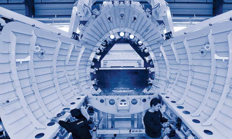 Daher indique avoir été approché par de nombreux acteurs américains et français, avant de porter son choix sur Tecalemit Aerospace.