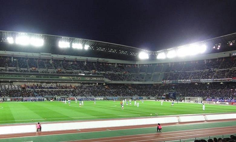 Japon : Le séisme retarde le match Japon/Chili