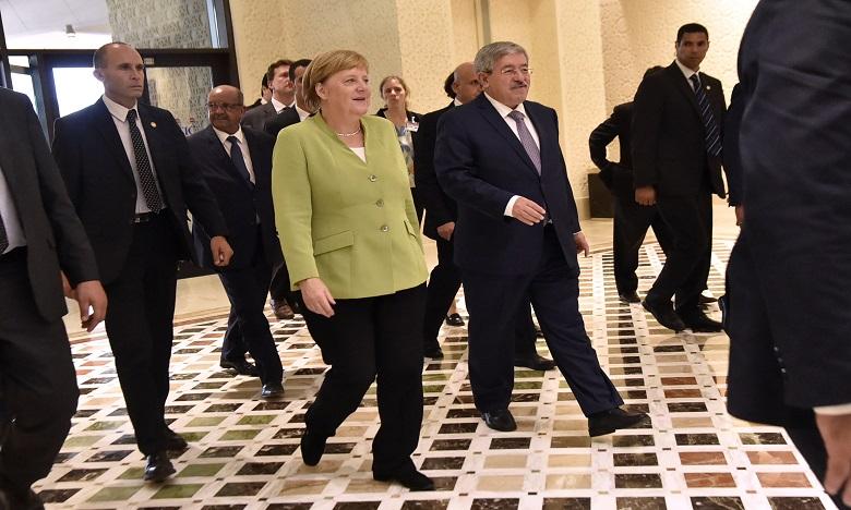 L'Algérie s'engage à accueillir tous ses ressortissants vivant illégalement en Allemagne