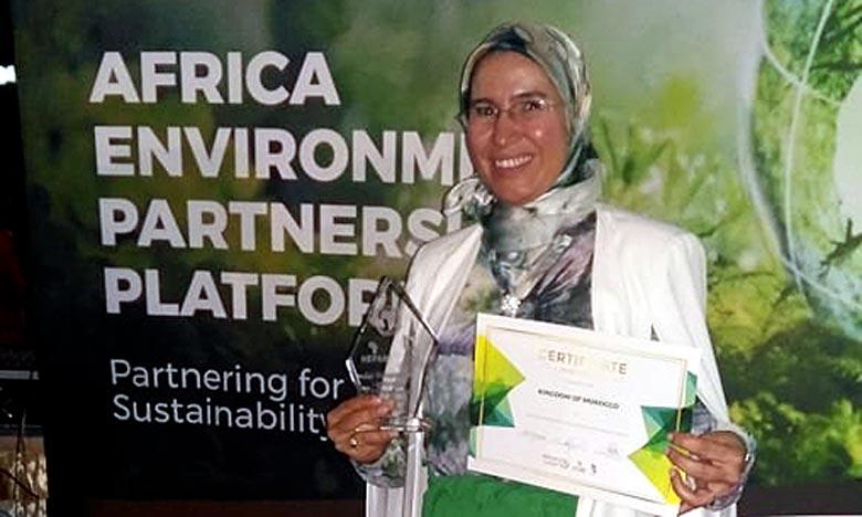 Le Maroc distingué pour ses efforts dans la gestion de l'environnement