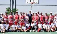 TIBU Maroc lance son programme triennal et annonce le lancement de quatre Play Grounds à Aïn Sebaâ