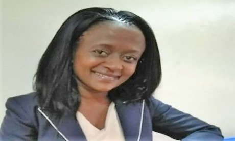Visa Inc. : Marianne Mwaniki nommée au poste de Vice-présidente principale de l'impact social