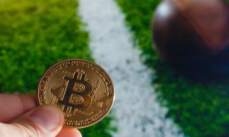 La blockchain peut devenir l'infrastructure sur laquelle le sport fonctionne. Ph. Shutterstock