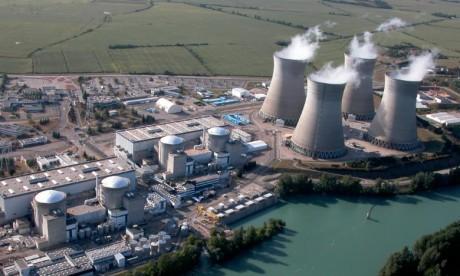 L'énergie nucléaire de moins en moins compétitive