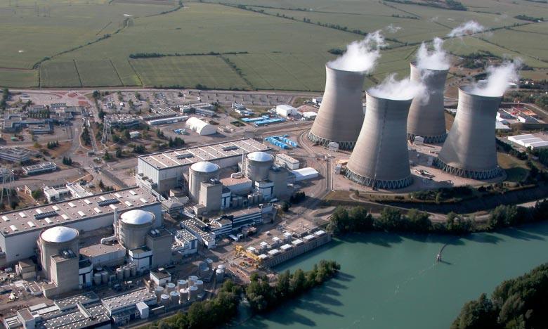 Les nouvelles projections suggèrent que l'énergie nucléaire pourrait avoir du mal à conserver sa place actuelle dans le mix énergétique mondial, avec des capacités pouvant chuter à 2,8% en 2050 contre 5,7% aujourd'hui, selon le rapport de l'AIEA. Ph : DR
