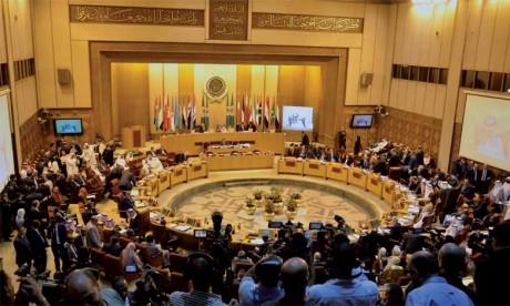 Le Royaume du Maroc réitère l'importance de poursuivre les efforts à différents niveaux pour parvenir à une solution juste et rapide à la question palestinienne