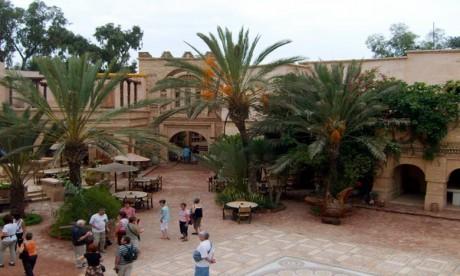 Agadir séduit les touristes français