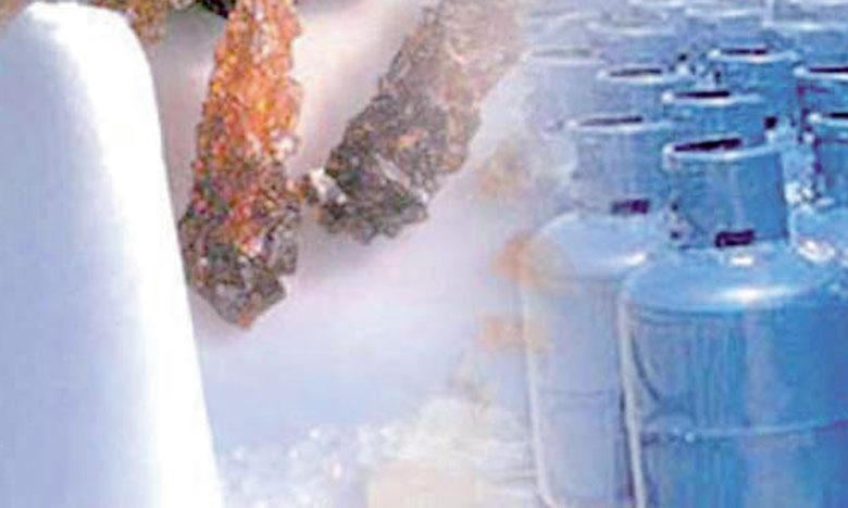 4,6 milliards de DH d'arriérés sur le gaz butane et le sucre