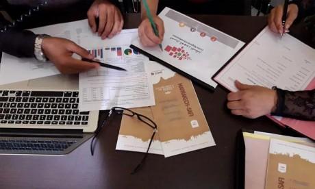 CRI de Marrakech-Safi : 1.314 certificats négatifs délivrés au premier semestre
