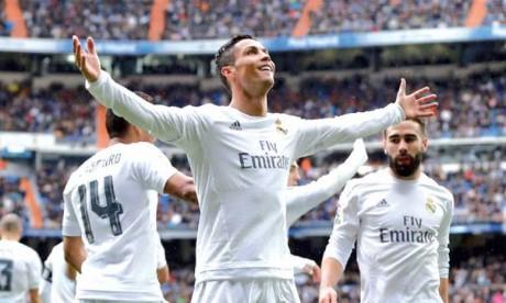Le Real publie une vidéo du discours de Ronaldo avant la finale