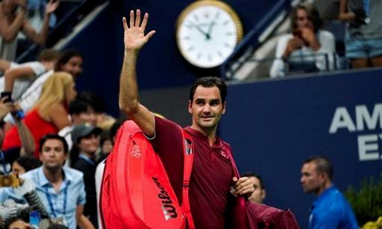 US Open : Federer out !