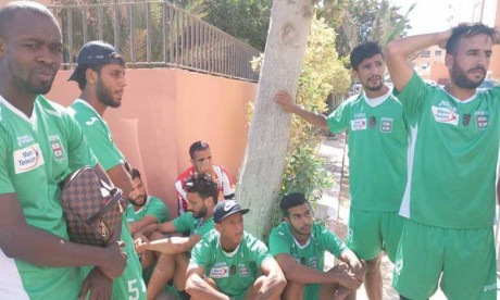 Les clubs mauvais payeurs, un mal tellement marocain