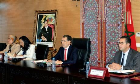 Saâd Eddine El Othmani: «Plus d'un million de bénéficiaires  des programmes d'alphabétisation au titre de la saison2017-2018»