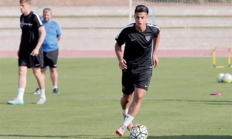 La carrière farfelue de Hachim Mastour, l'Icare marocain