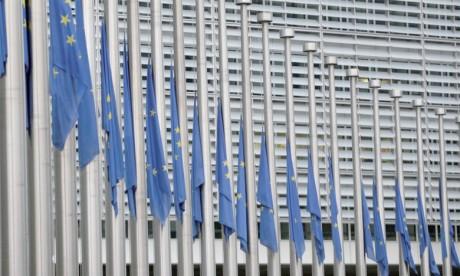 Pour devenir un «acteur global» et pouvoir mieux faire entendre la voix de l'UE, Jean-Claude Juncker a proposé que certaines décisions de politique étrangère puissent se prendre à la majorité qualifiée et non plus à l'unanimité.                                          Ph. AFP