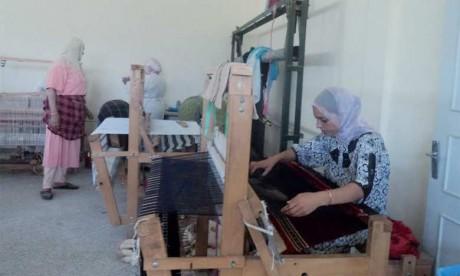 20.000 coopératives sont recensées  au niveau national, dont 2.600 gérées  par des femmes