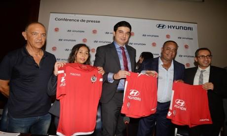 Hyundai, nouveau partenaire du WAC