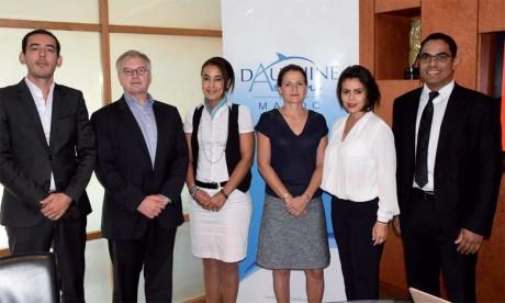 Dauphine Paris impulse une nouvelle dynamique à Casablanca
