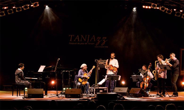 Célébration d'un jazz à la croisée de toutes les cultures
