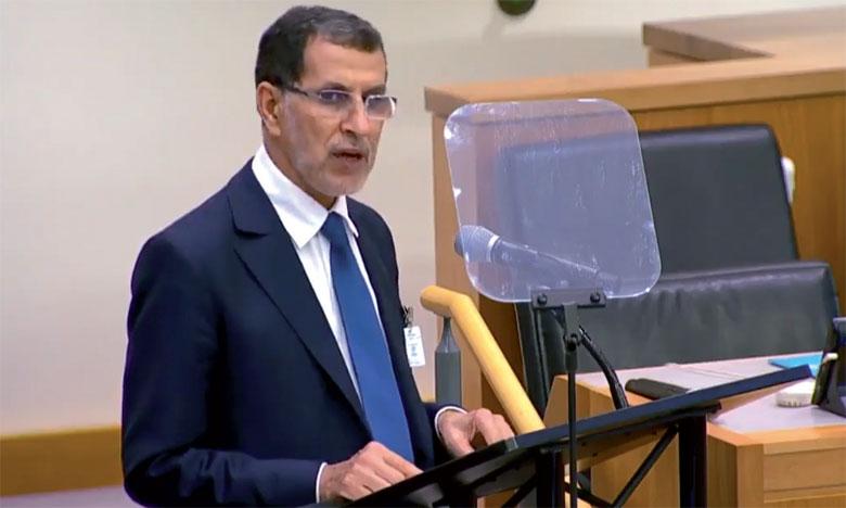 S.M. le Roi Mohammed VI : «Mosquées, synagogues et églises se côtoient dans différentes villes du Royaume. C'est cette image que nous souhaitons dessiner dans les esprits de nos enfants»