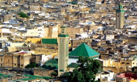 La deuxième édition de la Conférence internationale sur le dialogue des cultures et des religions du 10 au 12 septembre à Fès