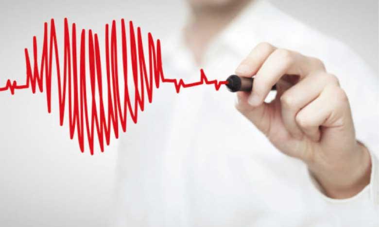 Près d'un décès par maladie cardiovasculaire  sur cinq est causé par la pollution atmosphérique