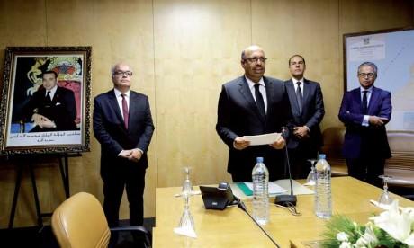 Noureddine Boutayeb: «Les financements du FEC au profit des collectivités territoriales ont atteint 50 milliards de DH»