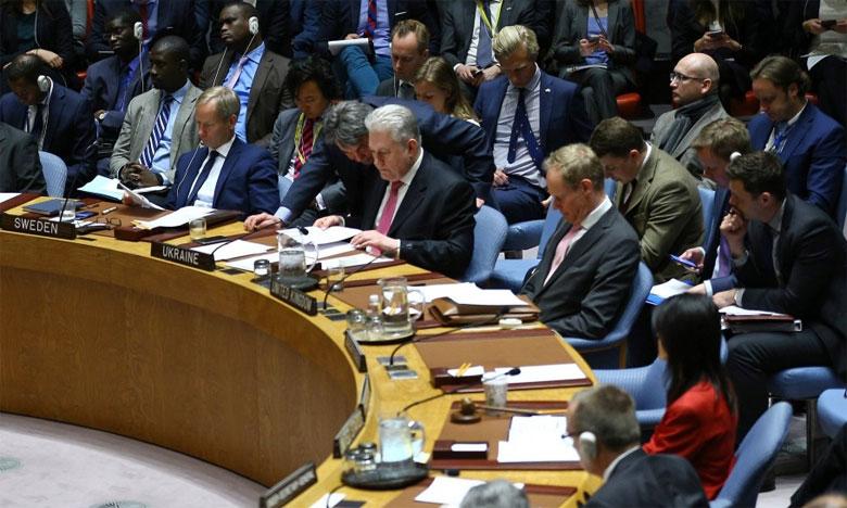Réunion du Conseil de sécurité vendredi sur Idleb
