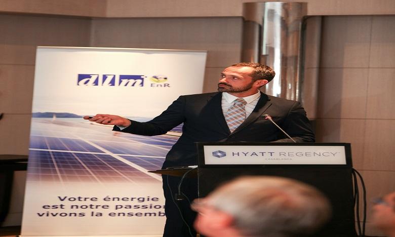 Energies renouvelables: Le français Valorem dans le tour de table de DLM EnR