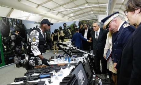 Le rôle stratégique de la police technique et scientifique mis en avant