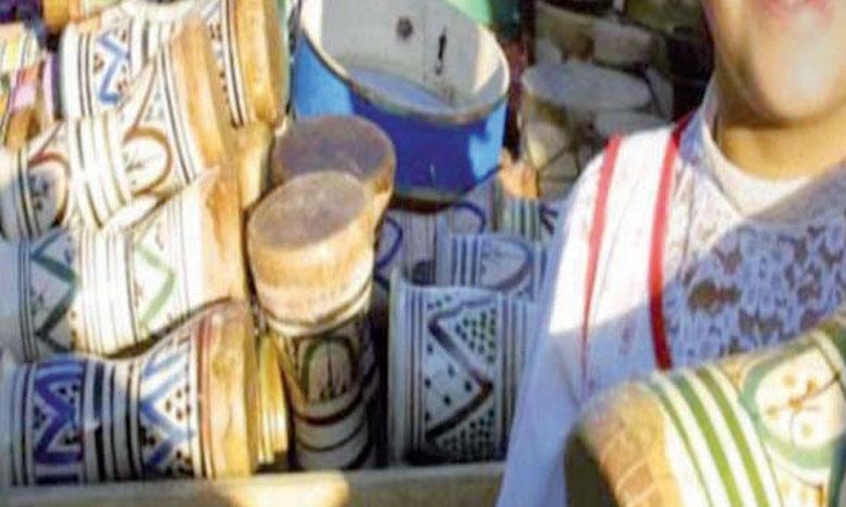 La Fondation Dar Bellarj  célèbre Achoura